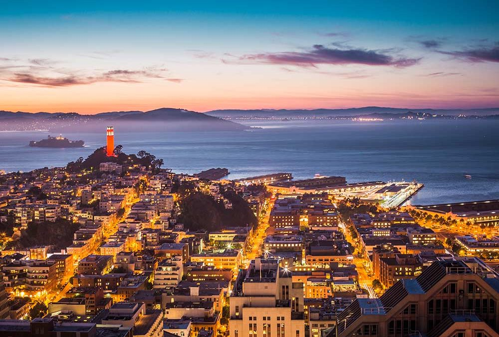 The world's 10 best cities to live in